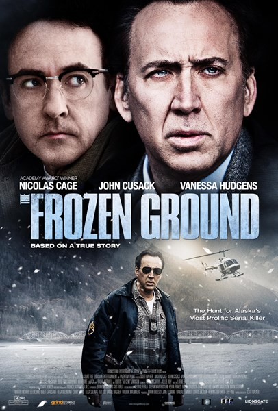 Karanl�k Cinayetler | The Frozen Ground | 2013 | 1080p | BluRay | x264 | DUAL