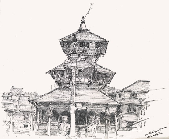 23 July - Bhaktapur5