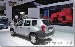 Dacia stand Parijs 2012 03
