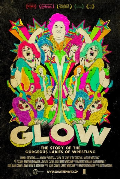 glow_the_story_of_the_gorgeous_ladies_of_wrestling_poster