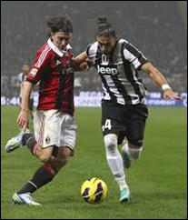 Juventus - AC Milán