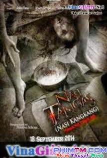 Bùa Yêu - Nasi Tangas Tập 1080p Full HD