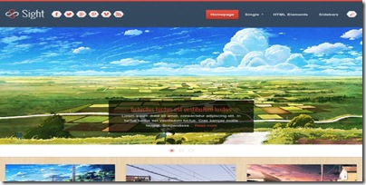 sight_blogger_template