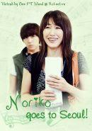 Xem Phim Noriko Đến Seoul | HD