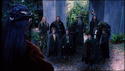 The Lord of the Rings - The Fellowship of the Ring - 3