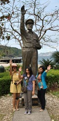 Island of Corregidor