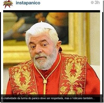 Papa Lula