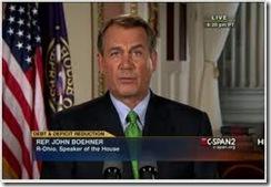 BoehnerResponse