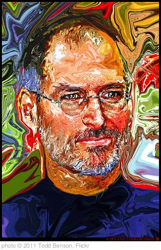 'Steve Jobs R.I.P.' photo (c) 2011, Todd Benson - license: http://creativecommons.org/licenses/by-nd/2.0/