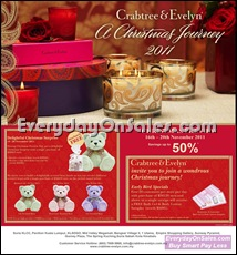 Crabtree-Evelyn-Christmas-Journey-Sale-Promotion-Warehouse-Malaysia