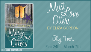 {Review} Must Love Otters by Eliza Gordon