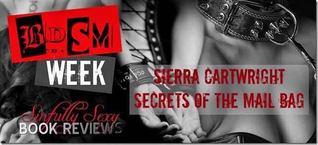 bdsm week sierra cartwright
