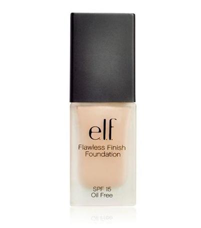flawless finish foundation