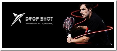 drop shot banner 2012 JMD