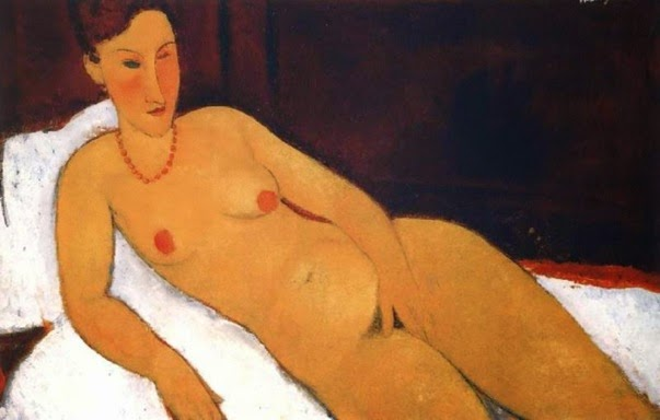 Amedeo Modigliani-675334