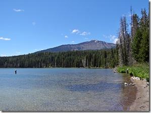 Lake bike ride and chipmunks 040
