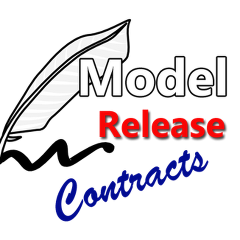 Model Release Contracts for Artists and Photographers