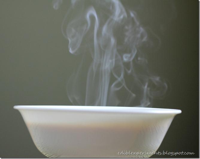 smokey soup