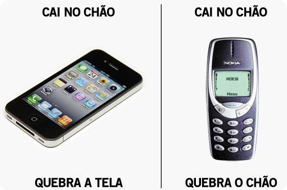 Telefone de Verdade
