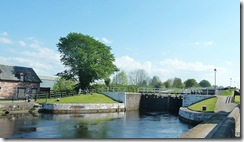 cale canal locks