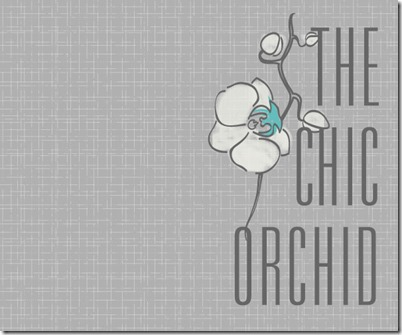 Chic Orchid-Logo
