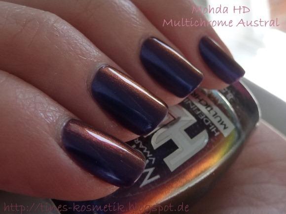 Mohda HD Austral 5