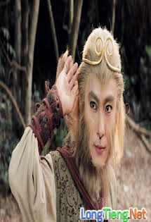 Tây Du Ký 1 (Tvb) - Journey To The West 1