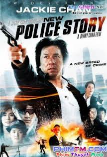 New Police Story - Tân Câu Chuyện Cảnh Sát 5 - Police Story 5
