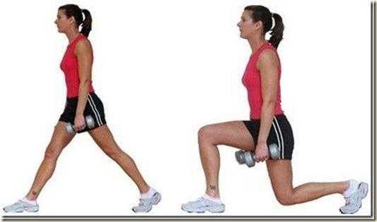 el mejor ejercicio para eliminar la celulñitis