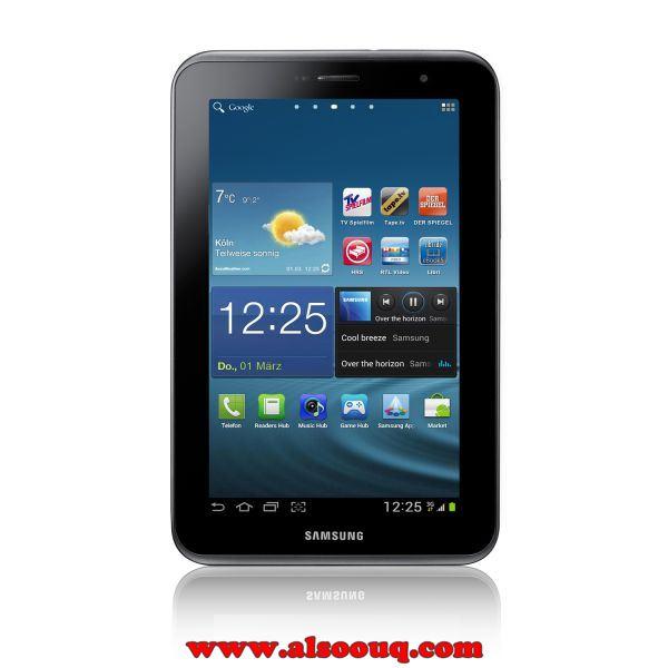 سعر سامسونج  جالكسي تاب 3 Galaxy Tab 3 فى متجر نانو السعودية  7 إنش - نسخة 3 جي + واي فاي سبتمبر 2013