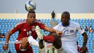 CAN 2015: la RD Congo monte sur le podium