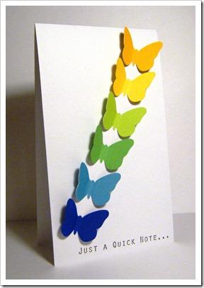 blue butterfly 6