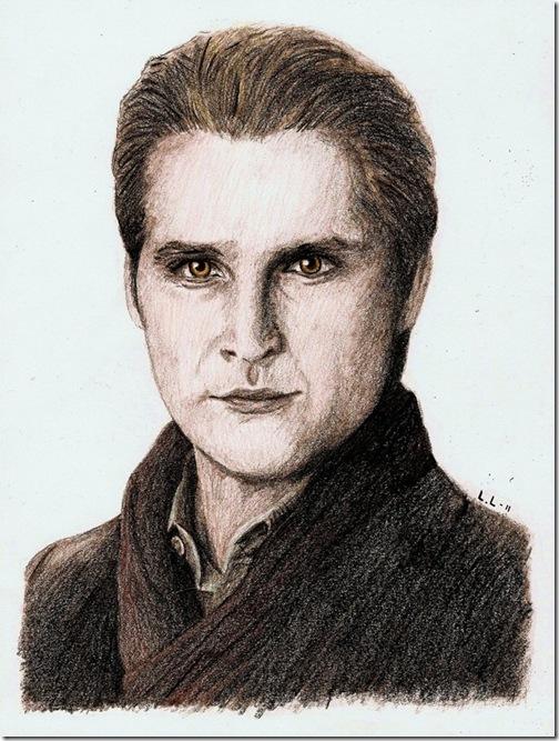 Carlisle Cullen (10)