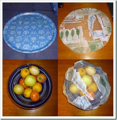 fruit bowl mob cap