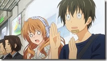 Golden Time - 11-1