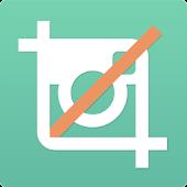 No Crop für Instagram