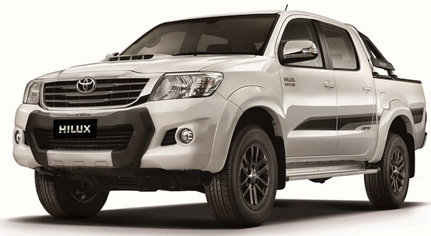 Hilux Limited Edition foto01