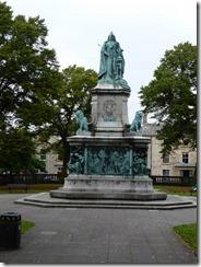 Queen Vic Memorial