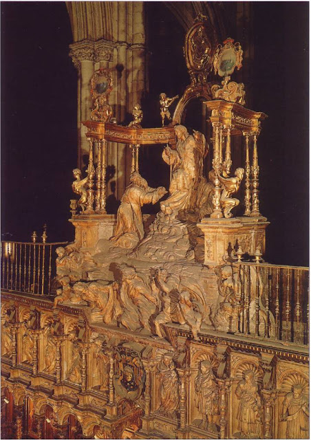 1000+ images about ALONSO BERRUGUETE -RENACIMIENTO PINTURA- on Pinterest  Ma...
