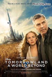Thế Giới Bí Ẩn - Tomorrowland Tập HD 1080p Full