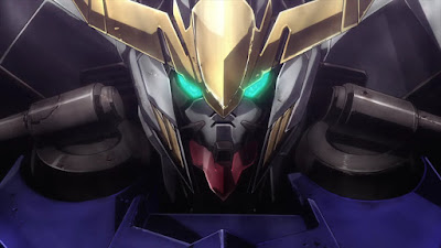 Hình Ảnh Mobile Suit Gundam: Iron Blooded Orphans