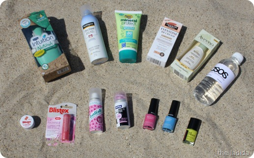 Summer Beauty Essentials (2)