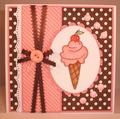 charisma cardz #26 - ice cream colours