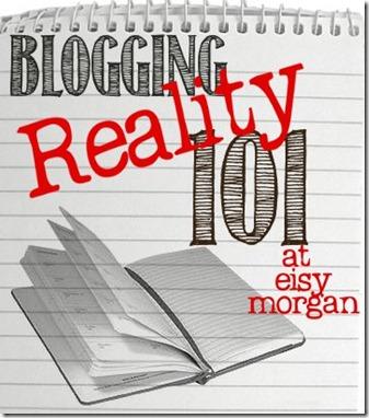 bloggginreality