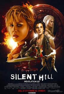 Ngọn Đồi Câm Lặng: Chìa Khoá Của Quỷ - Silent Hill: Revelation