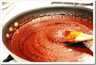 Mole Sauce Casserole | Mexican Recipes