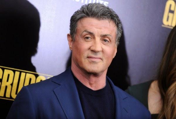 Sylvester Stallone death 2015