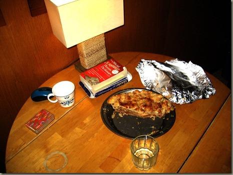 Effin good pie
