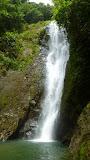 Arrival At Magic Falls - Suva, Fiji