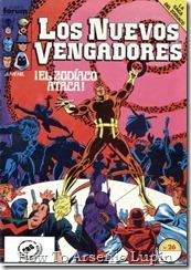 P00026 - Los Nuevos Vengadores #26